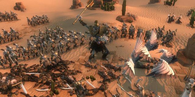 Age of Wonders 3 winnaar van Dutch Game Awards