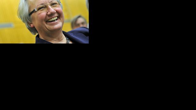 Duitse oud-minister krijgt titel niet terug