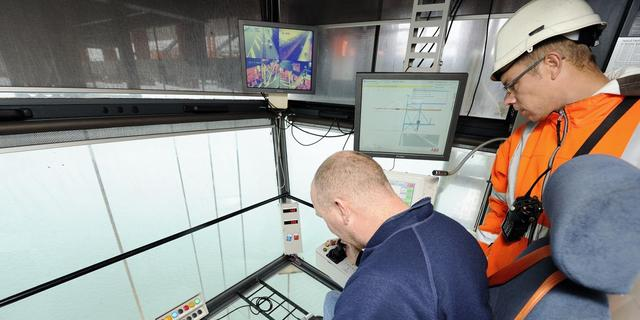ACM onderzoekt containerbedrijf ECT