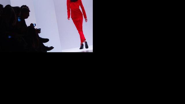 Modehuis Hugo Boss verwacht lagere omzetgroei