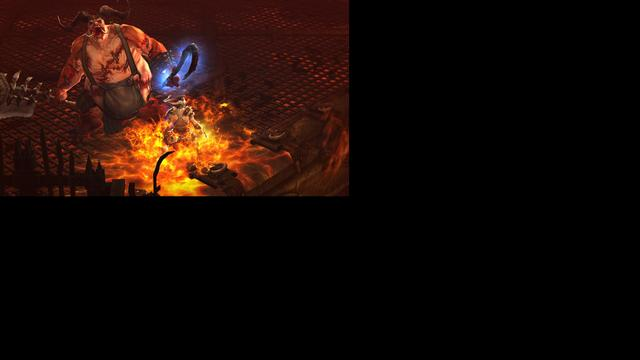 Consoleversie Diablo 3 'niet per se exclusief voor PlayStation'
