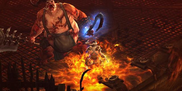 Uitbreidingen Diablo 3 en World of Warcraft duiken op