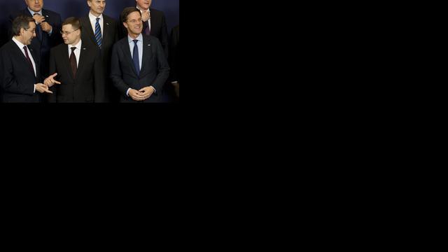 Overeenstemming EU-begroting zware klus