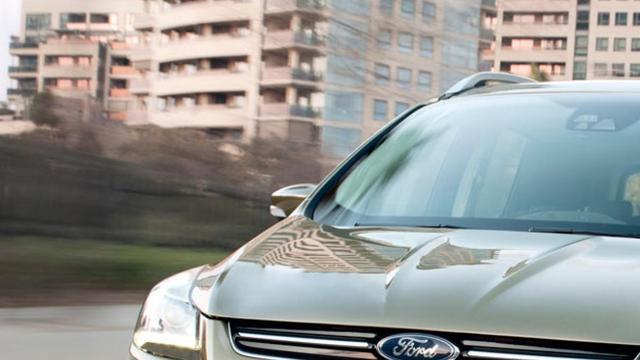 'Ford wil snel duidelijkheid van topman'