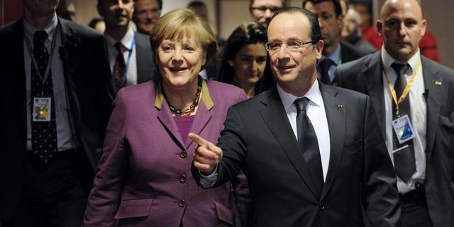 Eurolanden dinsdag bijeen om Griekenland