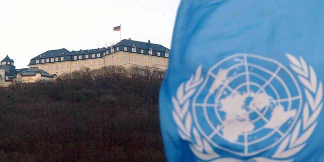 'Akkoord over VN-wapeninspecties Syrië'