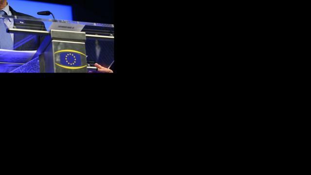 Eerste gesprekken over verdeling EU-posten