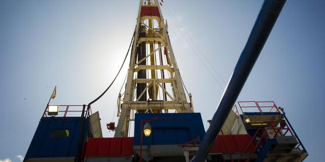 PvdA-bestuurders tegen schaliegaswinning