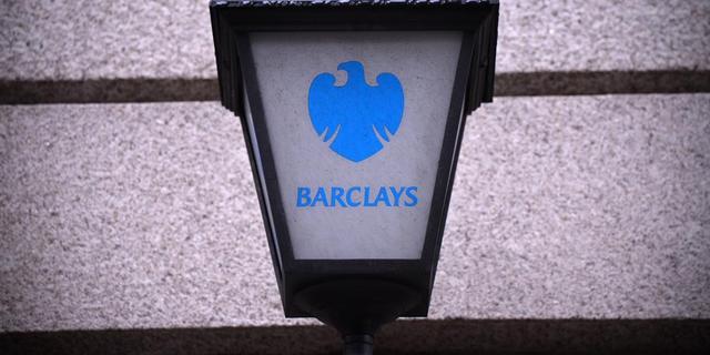 Barclays lijdt miljarden verlies na eenmalige tegenvallers