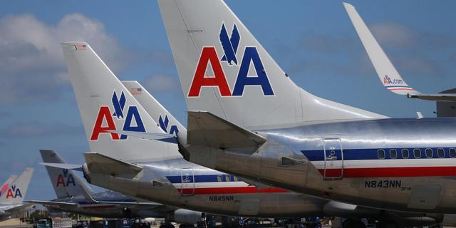 Groen licht voor fusie US Airways en American Airlines