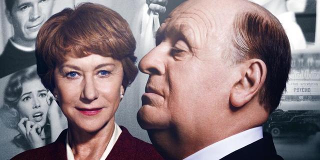 Hitchcock beschouwde Psycho als grote grap