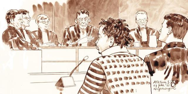 Hof wijst DNA-onderzoek in dubbele moordzaak Baflo af