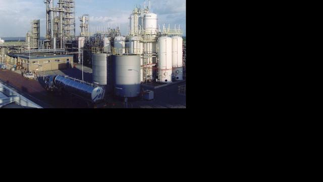 'Schokken niet meegenomen bij bouw Chemiepark'