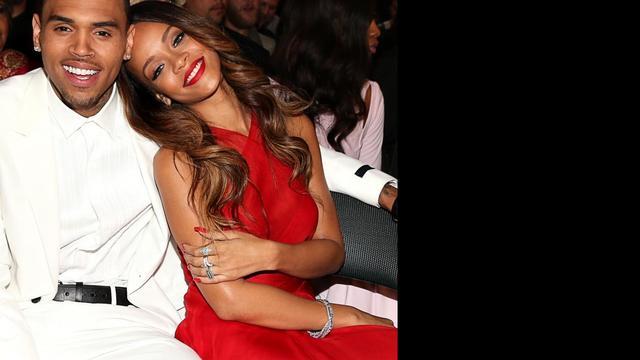 Ook Chris Brown bevestigt relatie Rihanna