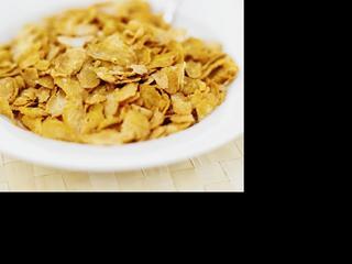 80 procent van de cornflakesproducenten voegt onnodig zout toe aan hun producten