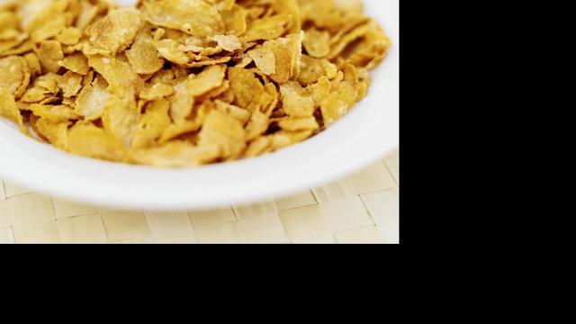 'Grootste deel van cornflakes bevat teveel aan zout'