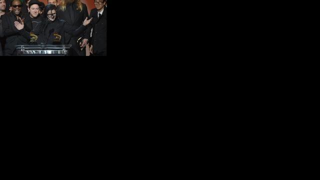 Debuutalbum Skrillex verschijnt vrijdag