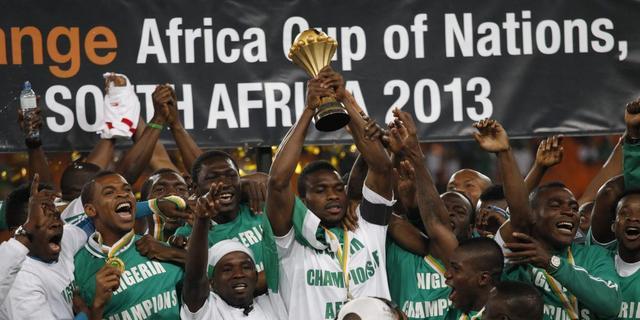 Equatoriaal-Guinea organiseert Afrika Cup 2015