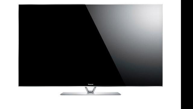 Panasonic rust televisies uit met tweede tuner