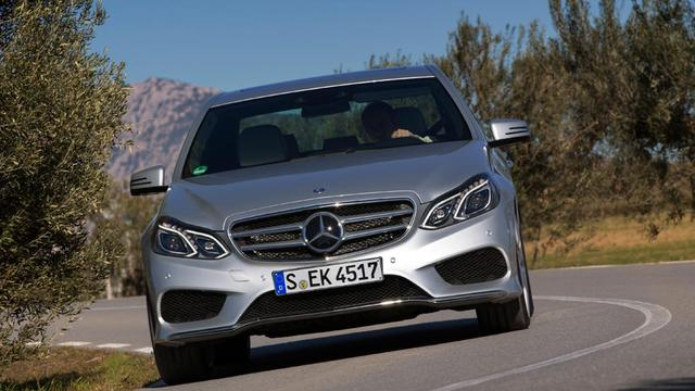 China doet modellen van Audi en Mercedes in de ban