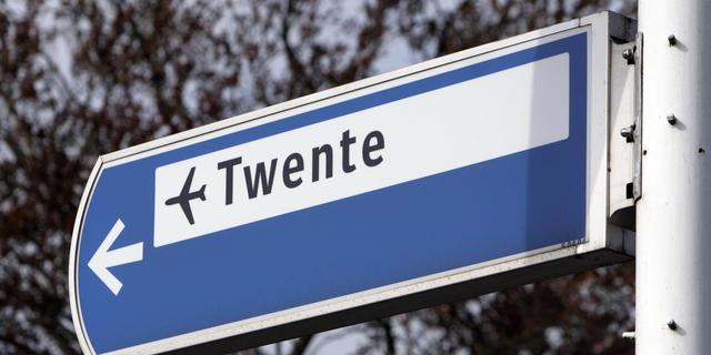 'Vliegveld Twente houdt kleine rol in luchtvaart'