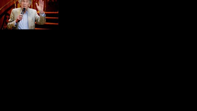 Allerlaatste show Seth Gaaikema verplaatst