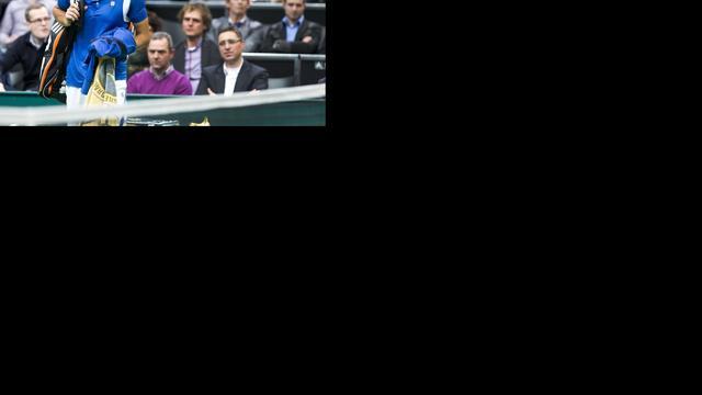 Haase, De Bakker, Sijsling en Rojer in Davis Cup-selectie