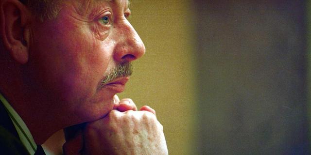 Oud-minister Kooijmans overleden