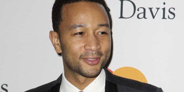 John Legend bovenaan Sky Radio's Valentijn Top 101
