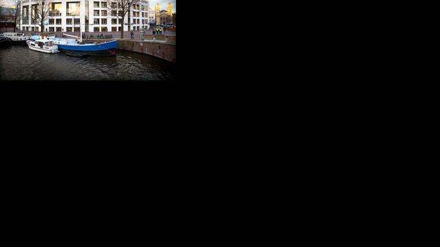 Amsterdam experimenteert met weigering auto's Negen Straatjes