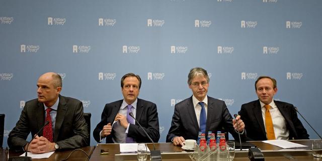 'Blok wil corporaties aan banden leggen'