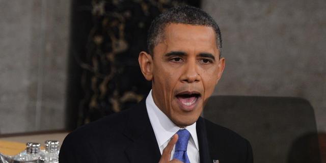 Obama wil homohuwelijk in Californië