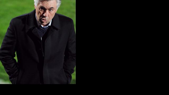 Ancelotti nieuwe trainer Real Madrid