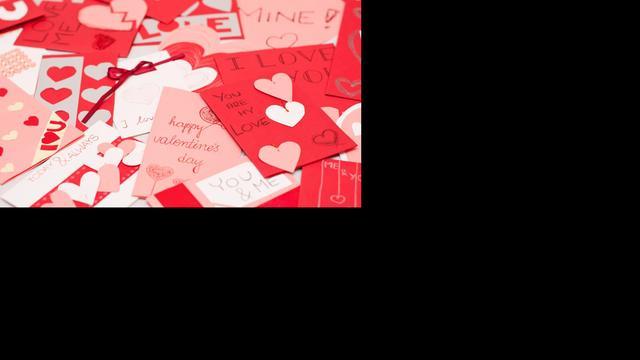 Française schreef kind tientallen liefdesbrieven