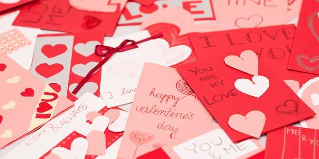 Nederlander geeft 25,40 euro uit aan valentijnscadeau