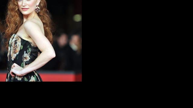 Lotte Verbeek naked 392