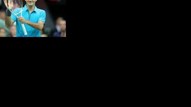 Federer neemt twee maanden rust na Indian Wells