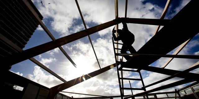 Hogere winst bouwconcern Hochtief