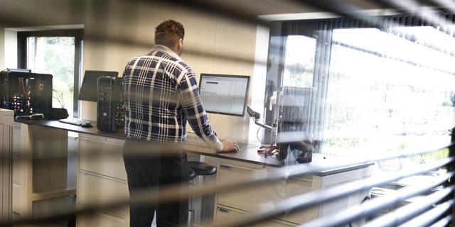 Cyberaanval treft een op vijf Nederlandse bedrijven