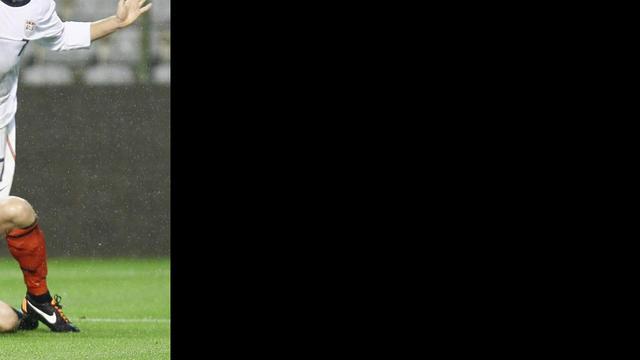 Amerikaanse Voetballer Komt Uit De Kast En Stopt Nu Het