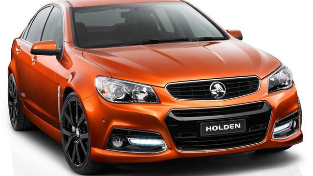 General Motors stopt met productie in Australië
