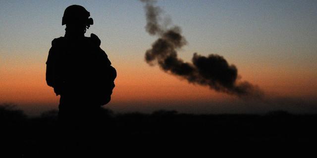 Frankrijk spreekt van 'zeer heftige strijd' in Mali