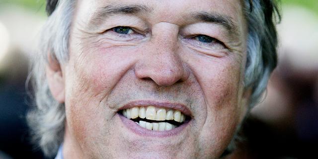 Ron Brandsteder rijdt woedend weg na grap