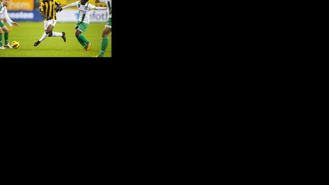 Swansea rekent nog steeds op komst Bony
