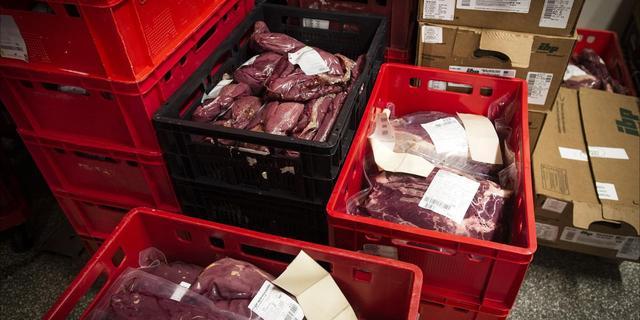 Besmet vlees in Zweden van vleesverwerker in Enschede