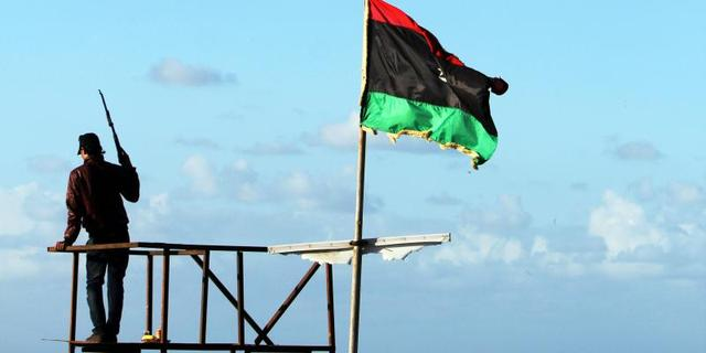 Vijftien doden door stammenstrijd Libië