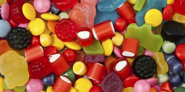 Voedingscentrum start campagne tegen snoepverleiding