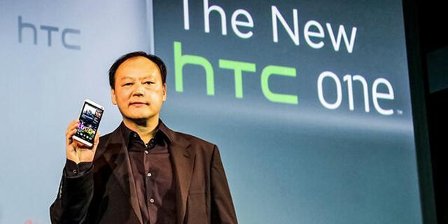 HTC presenteert HTC One met ultrapixelcamera