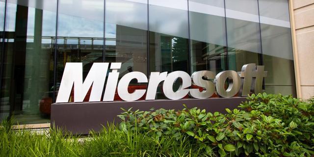 Microsoft versleutelt serververkeer niet