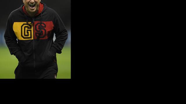 Terim: 'Droomden even over halve finale'